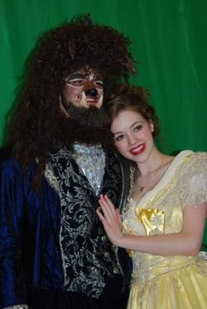 Carroll Theatre presents Disney's Beauty and The Beast