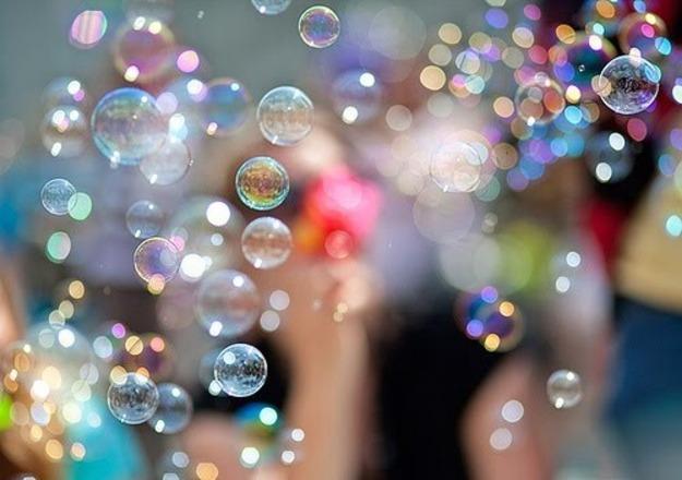 Bubbles of LOVE DFW