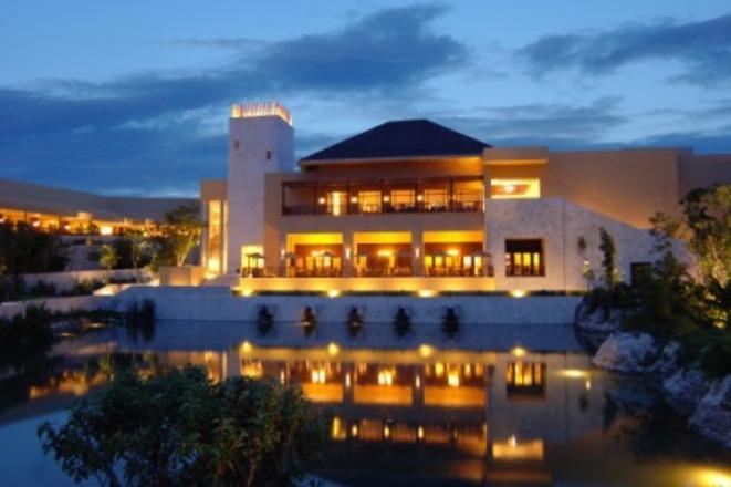 Fairmont Myakoba, Riviera Maya