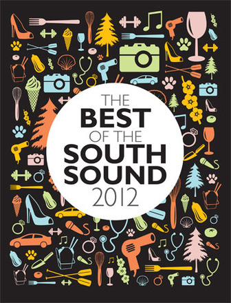 Best of South Sound 2012 Illustration
